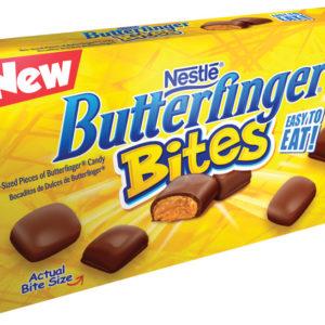 Nestlé Butterfinger Bites