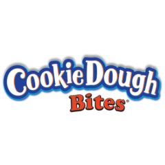 Cookie Dough Bites – Fudge Brownie (88g)