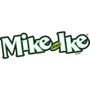Mike and Ike – Passion Mix