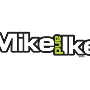 Mike and Ike – Jolly Joes