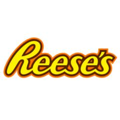 Reece's Pieces Peanut Butter Box