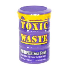 Toxic Waste – Purple Sour Candy