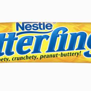 Butterfinger Peanut Buttery Chocolate Bar