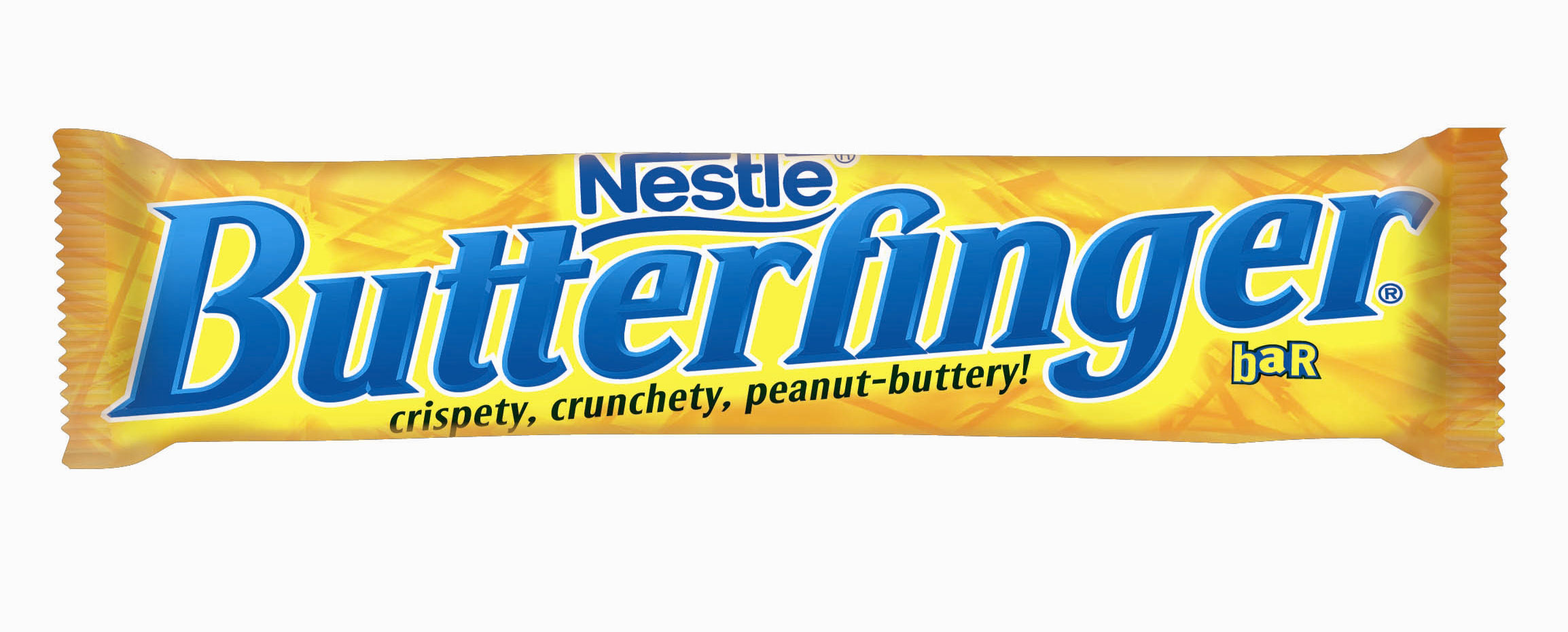 Butterfinger Peanut Buttery Chocolate Bar