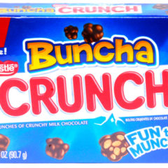 Buncha Crunch Box