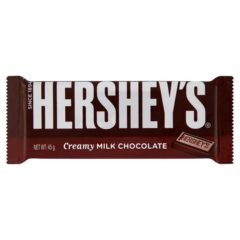 Hersey Chocolate Bar 47g