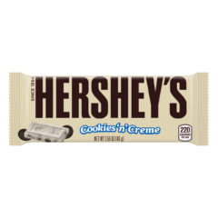 Hersey White Chocolate Bar 47g