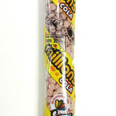 Millions Cola Yellow Tube