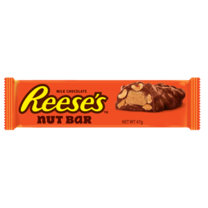 Reece's Nut Bar