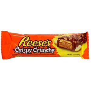 Reece's Crispy Crunchy Bar
