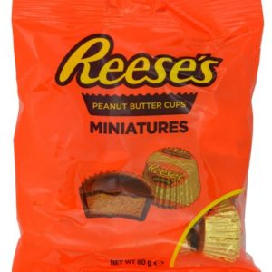 Reese's Miniatures Cups