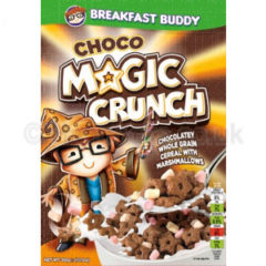 Magic Crunch  Chocolate (300g)