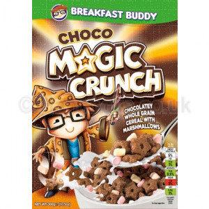 Magic Crunch  Chocolate (300g)