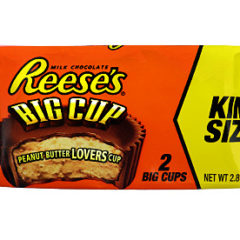 Reese's Kingsize Original