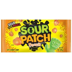 Sour Patch Peach (56g)