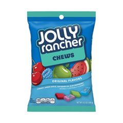Jolly Rancher Chews (184g)