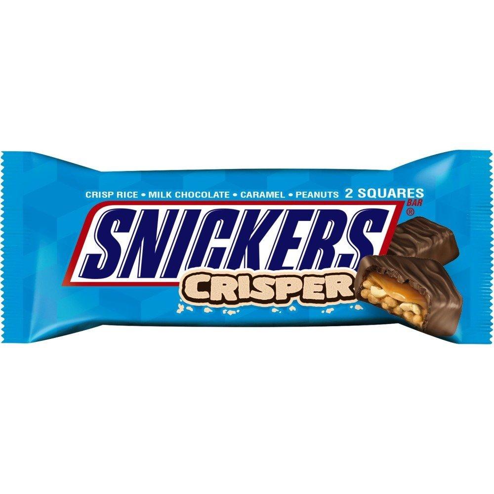Snickers Crisper (40g)