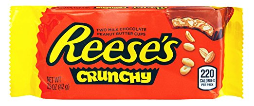 Reese's Crunchy(42g)