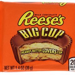 Reese's Big Cup(39g)