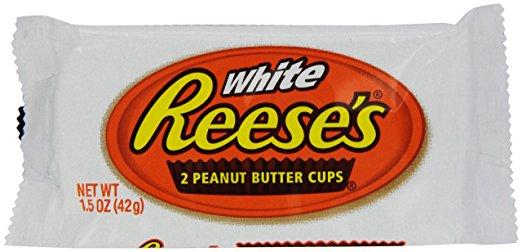 Reese's White Chocolate  (42g)