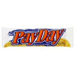 PayDay Peanut Caramel Bar (52g)