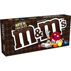 M&M Milk Chocolate Candies (87.9g)