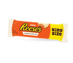 Reese's King Size White(79g)