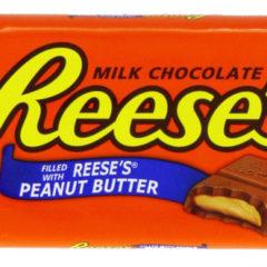 Reese's Milk Chocolate Bar(192g)