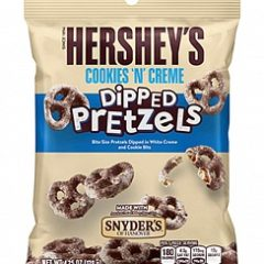 Hersheys Cookies 'N' Creme (120g)