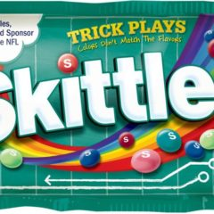 Skittles Trick Plays (56.7g)