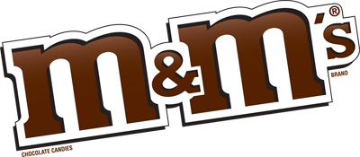 M&M Milk Chocolate Candies (87.9g)
