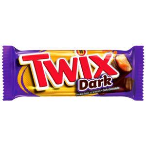 Twix Dark (50.7g)
