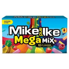 Mike and lke Mega Mix (141g)
