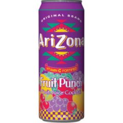 Arizona Fruit Punch Fruit Cocktail(680ml)
