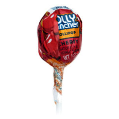 Jolly Rancher Cherry Lollipop