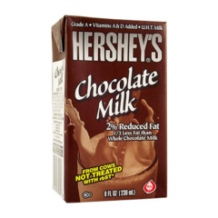 Hersheys Chocolate Milk(236ml)