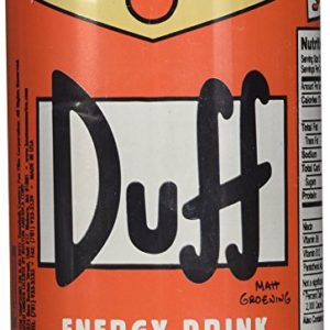 Duff Energy Drink Can  (355ml)