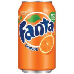 Fanta Orange (355ml)