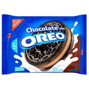 Chocolate Creme Oreo(432 g)
