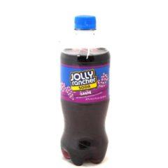 Jolly Rancher Soda Grape (591ml)