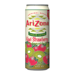 Ari Zona Kiwi Strawberry(680ml)
