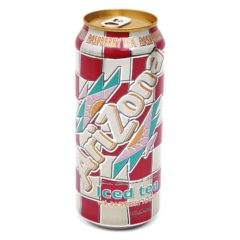 Ari zona Iced tea Raspberry Flavor(680ml)
