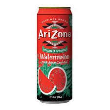 Arizona Watermelon Fruit Juice Cocktail (680ml)
