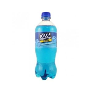 Jolly Rancher Blue Raspberry (591ml )