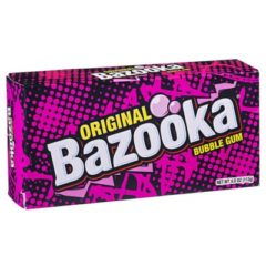 Bazooka Original Bubble gum(113g)