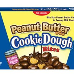 Cookie Dough Peanut Butter Bites(88g)