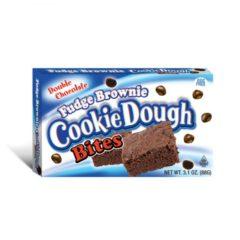 Cookie Dough Fudge Brownies Bites(88g)
