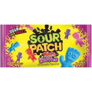 Sour Patch Kids Berries(89g)