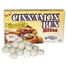 Cookie Dough Cinnamon Bun Bites(88g)