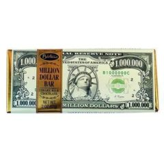 Million Dollar Bar Chocolate (57g)